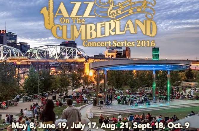 Jazz on the Cumberland Series 2016