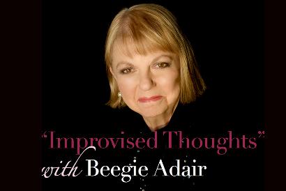 Beegie-improvised-thoughts