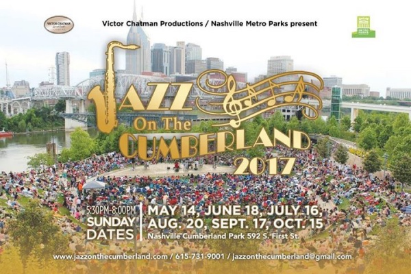 JazzOnTheCumberland2017