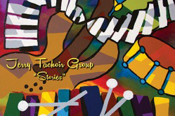 Review: Tachoir Group releases new CD