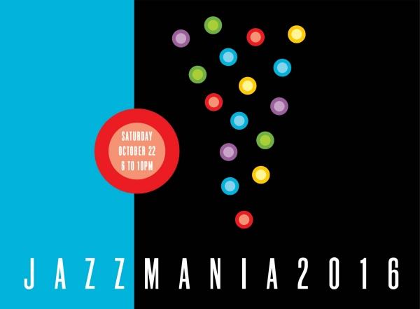 """Jazz Workshop to hold """"Jazzmania"""" Jazz Party Oct 22"""