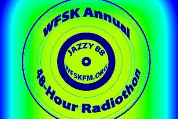 WFSK Radiothon October 6-8