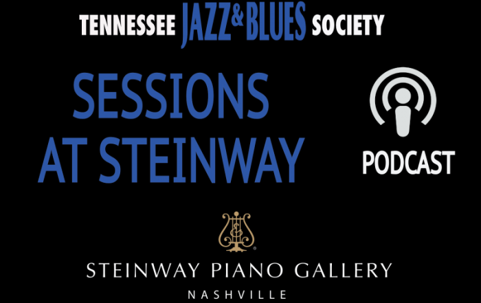 TJBS Steinway Series is now a Podcast!