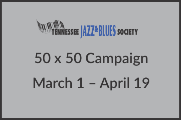 50 x 50 Campaign Extended Through April 30th!