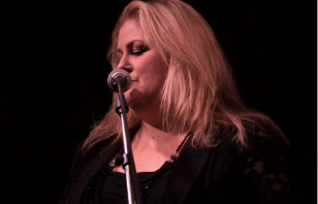 Review: Christina Watson at the City Winery