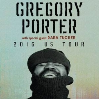 Gregory Porter Returns To Nashville with Special Guest Dara Tucker