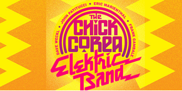 Chick Corea and Elektric Band Return to Schermerhorn