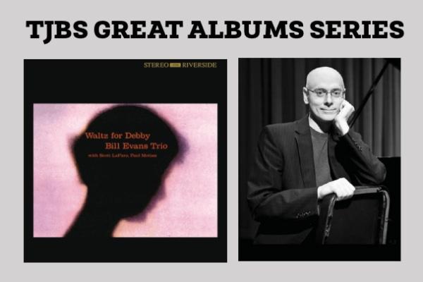 TJBS Announces Next Great Albums Concert April 28
