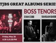 TJBSGreatAlbums5-26-BossTenors