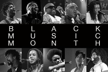 BlackMusicMonth