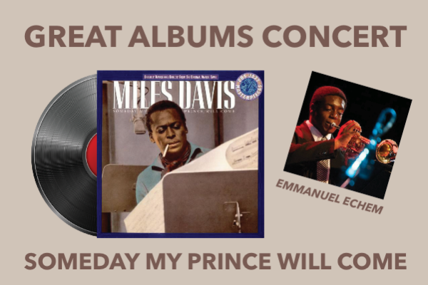 TJBS Great Albums for August features Miles Davis Classic Recording