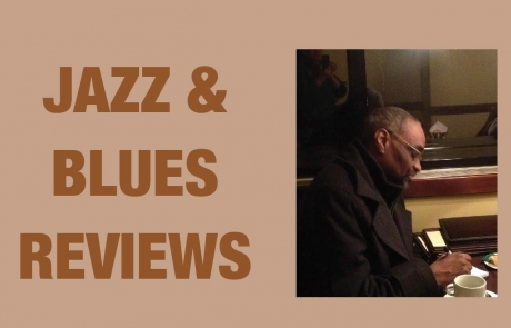 Giant Steps by Ron Wynn Sept 2017 Jazz & Blues Reviews