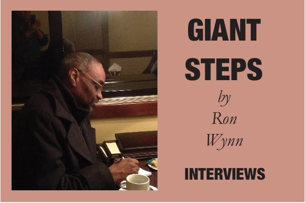 Giant Steps by Ron Wynn September Edition Part 2