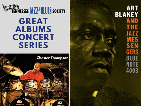 Great Albums Concert Series: Moanin' by Art Blakey