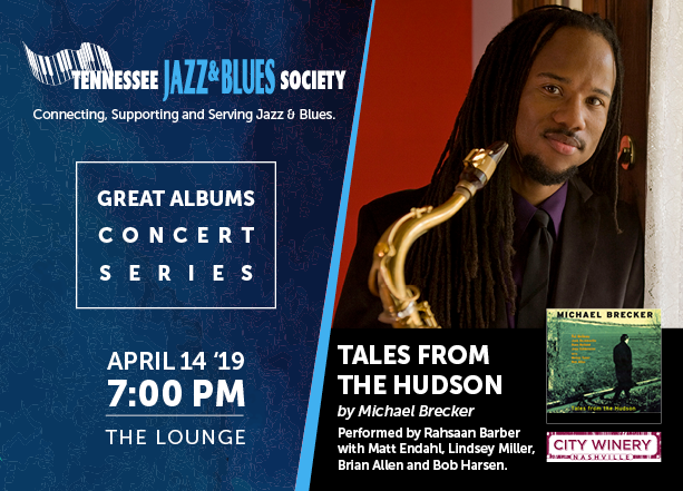 The Great Albums Concert: Tales from the Hudson