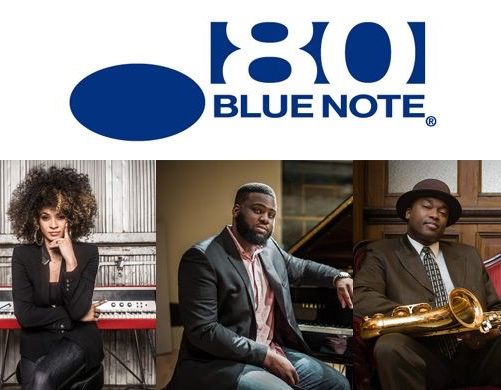 Blue Note 80th Anniversary Tour: TICKET DISCOUNT!
