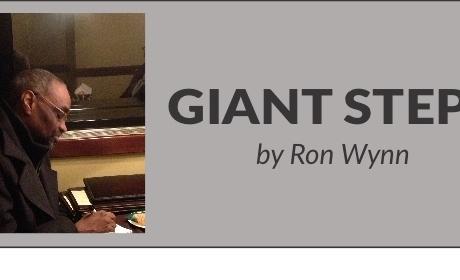 Giant Steps- Jan/Feb Part I: Howard Mandel Interview
